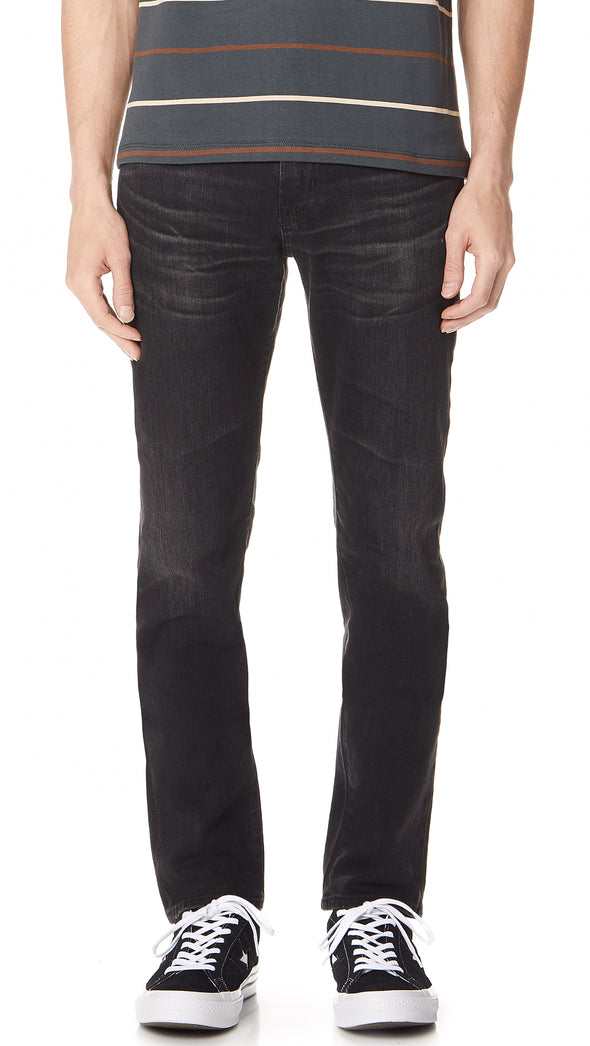 AG - Tellis Slim Jeans Gray Wash