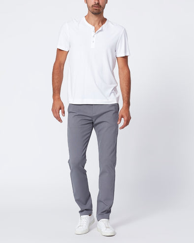 Stafford - Quiet Shade  Slim Fit Trouser - PAIGE