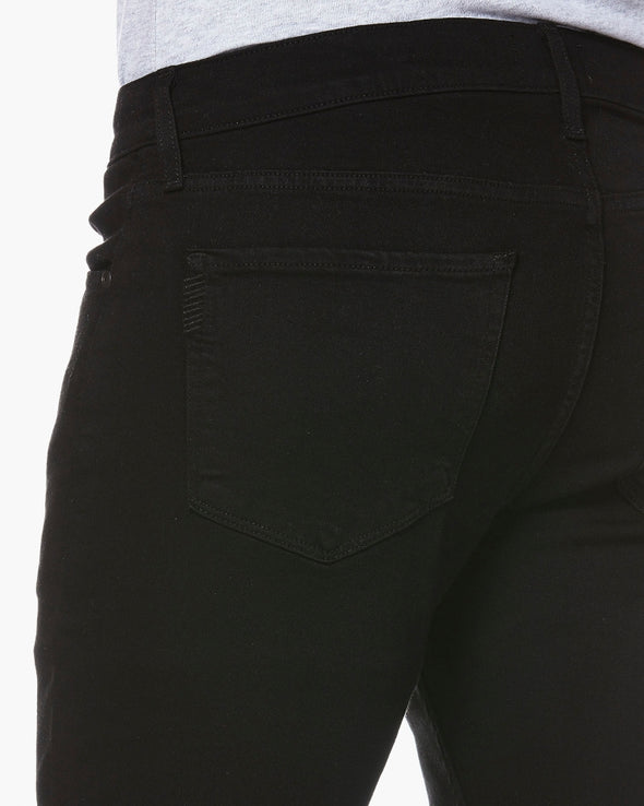 Black Shaddow – Lennox Slim Fit Jeans - PAIGE