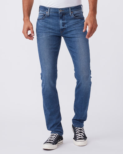 Lennox Leeward - Slim Fit Jeans - PAIGE