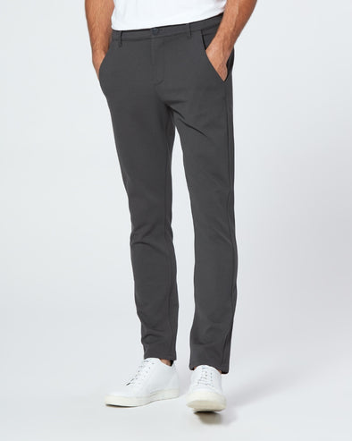 Stafford Trouser - Rocket - Slim Fit Trouser - PAIGE