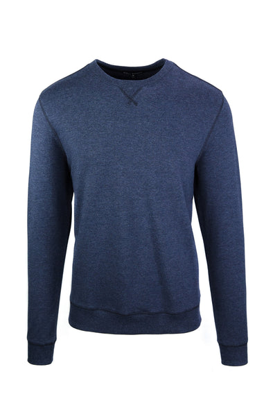 Navy Stalworth Sweatshirt
