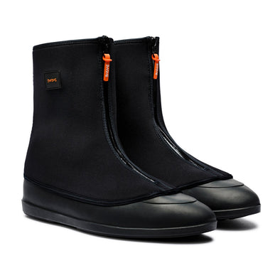 SWIMS - Black Mobster Waterproof Overboot