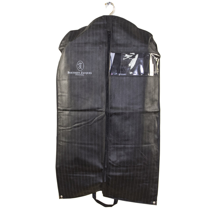 Travel Garment Bag - Open view