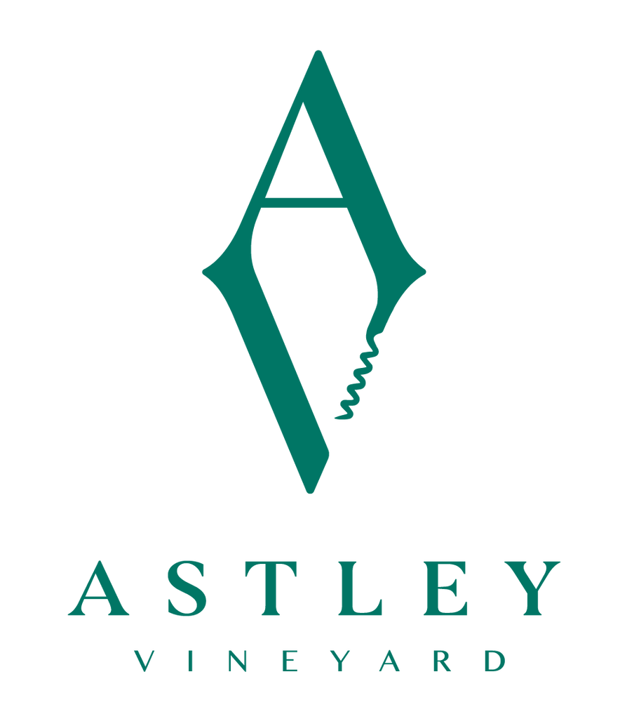 Chris Haywood,  Astley Vineyard winemaker