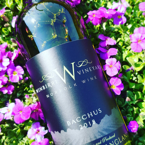 Winbirri english wine bacchus buy wine online the english wine collection