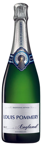 Louis pommery english sparkling wine  the english wine collection