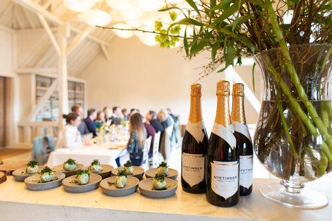 Nyetimber english wine the english wine collection