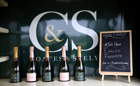The Jockey Club coates and seely the english wine collection english wine