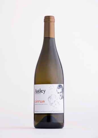 Astley Cirrus White Wine The English Wine Collection