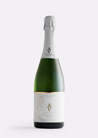 Astley Vintage Brut Sparkling White Wine The English Wine Collection