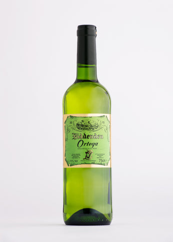 Biddenden Ortega White Wine The English Wine Collection
