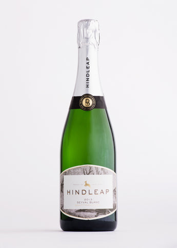 Hindleap Seyval Blanc Sparkling White The English Wine Collection