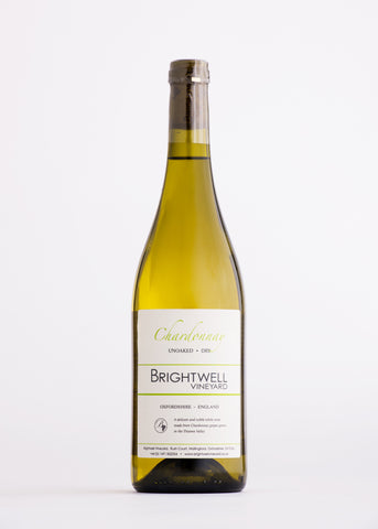 Brightwell Chardonnay White Wine The English Wine Collection