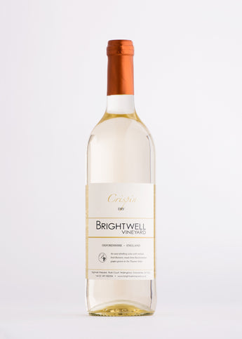 Brightwell Crispin White Wine The English Wine Collection