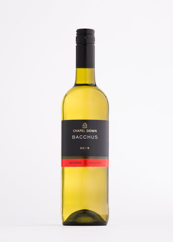 Chapel Down Bacchus White Wine from the English Wine Collection