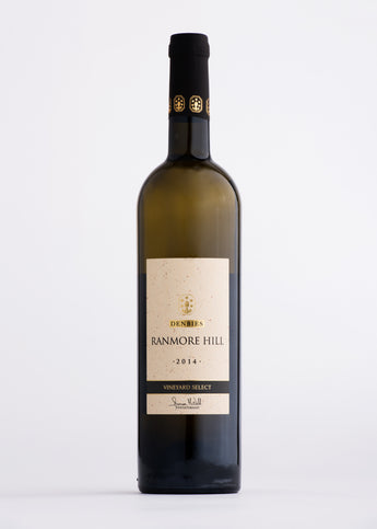 Denbies Ranmore Hill White Wine The English Wine Collection