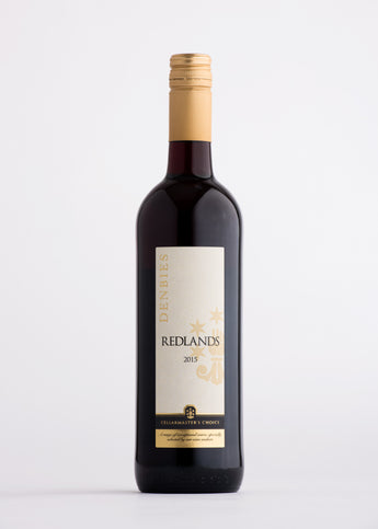 Denbies Redlands Red Wine from The English Wine Collection