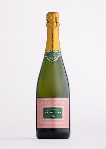 Exton Park English Sparkling Rosé
