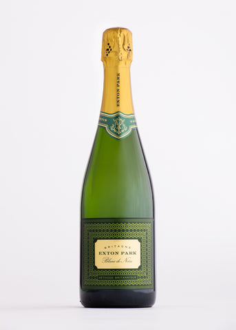 Exton Park Blanc de Noir Sparkling White Wine from The English Wine Collection