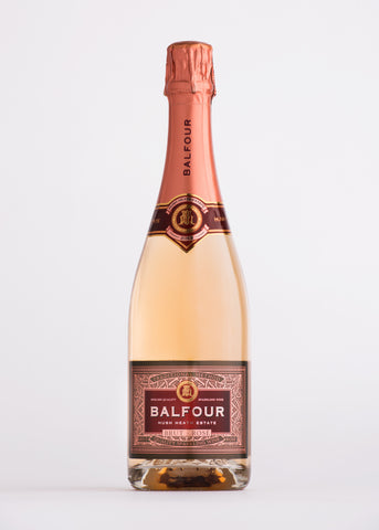 Hush Heath Balfour Rosé Sparkling The English Wine Collection