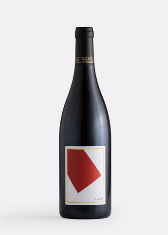 Hush Heath Balfour The Red Miller (Wine Makers collection) 2018