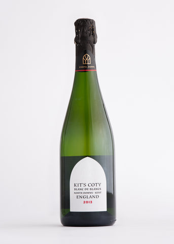 Chapel Down Kit's Coty Blanc de Blanc
