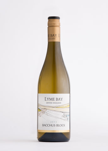 Lyme Bay Bacchus Block