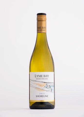 Lyme Bay Shoreline White Wine The English Wine Collection