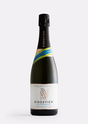 Ridgeview Bloomsbury Sparkling Wine The English Wine Collection