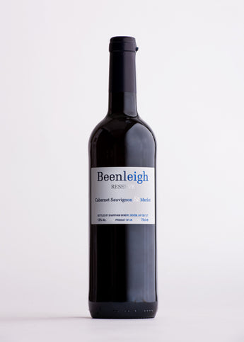 Sharpham Beenleigh Reserve English Red Wine The English Wine Collection