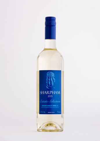 Sharpham Estate Selection English White Wine The English Wine Collection
