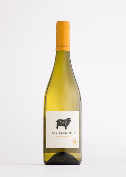 Trevibban Mill Black Ewe Dry English White Wine from the English Wine Collection