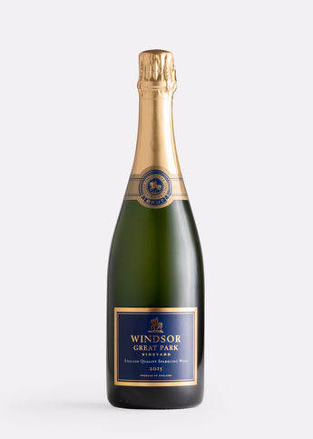 Windsor great park English Sparkling White The English wine collection
