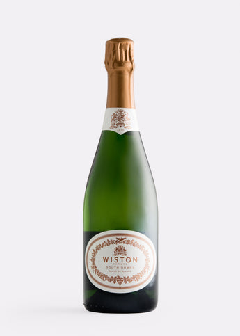 Wiston estate blanc de blanc 2010