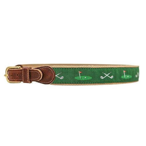 GOLF BUDDY BELT