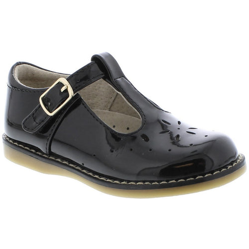 SHERRY PATENT LEATHER SHOE