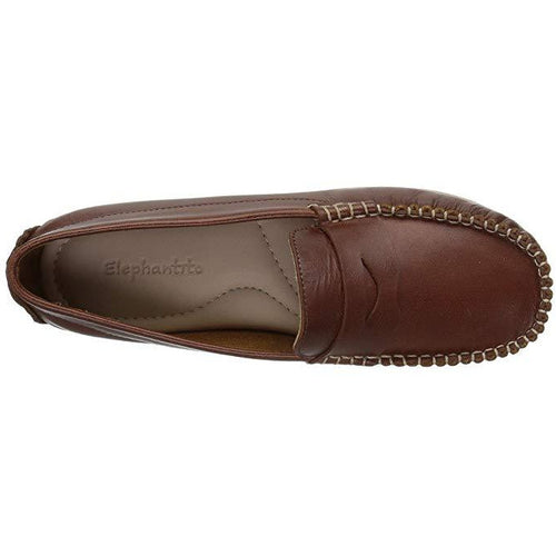 TODDLER ALEX LOAFERS