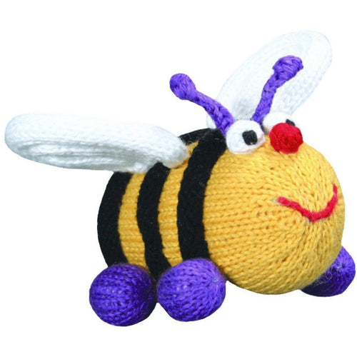 ELIZABETH THE BEE