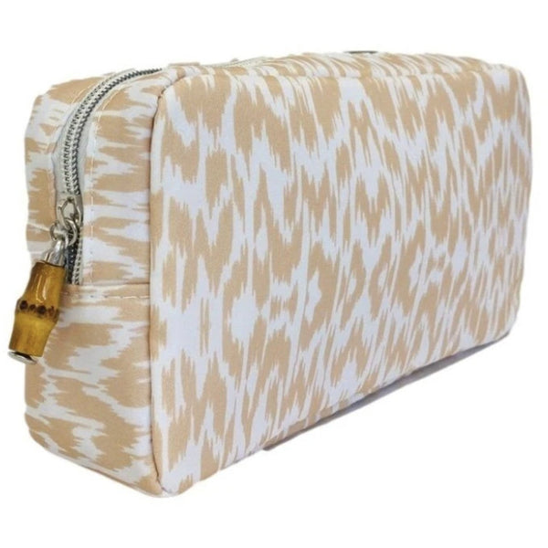 GLAM TAN IKAT