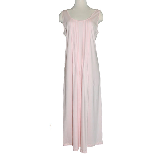 LONG TANK GOWN