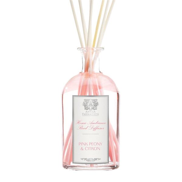 250 ML DIFFUSER PINK PEONY