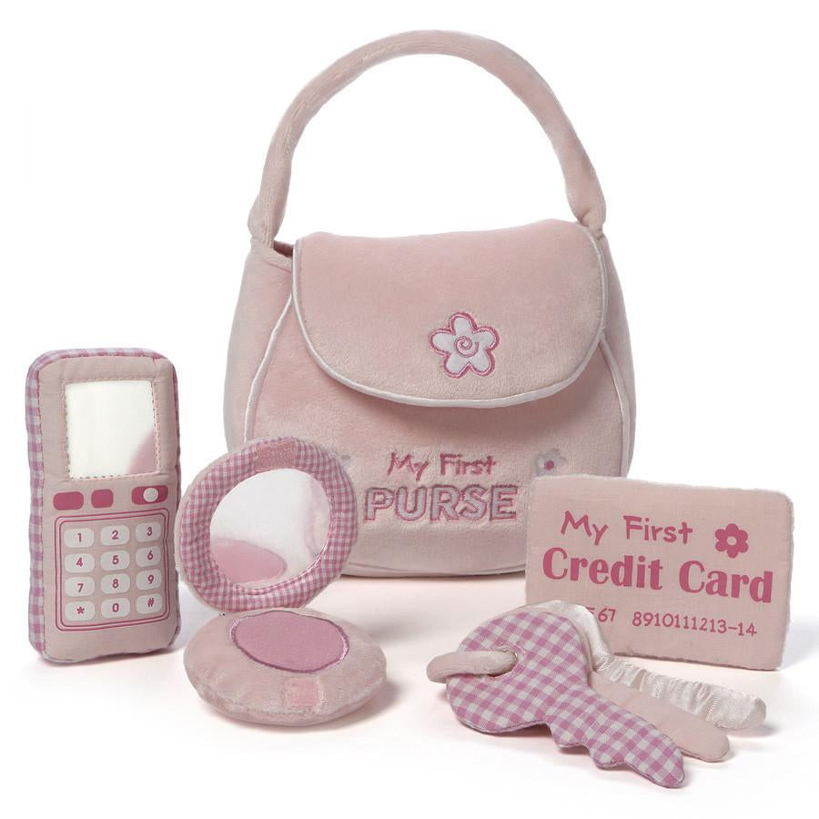MY 1ST PURSE SET