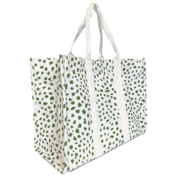 SPOT ON! LARGE TOTE