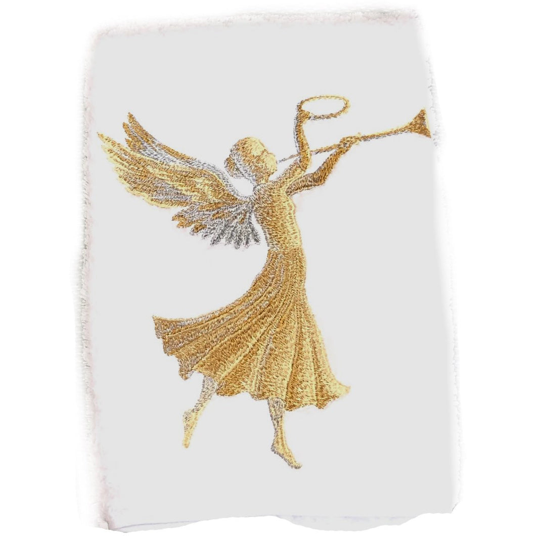 ANGEL ROMA GUEST TOWEL