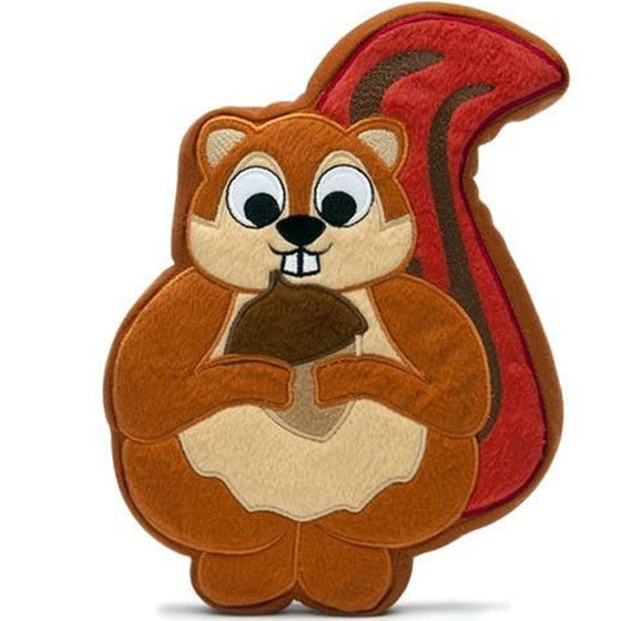 PrideBites Sadie the Squirrel Dog Toy