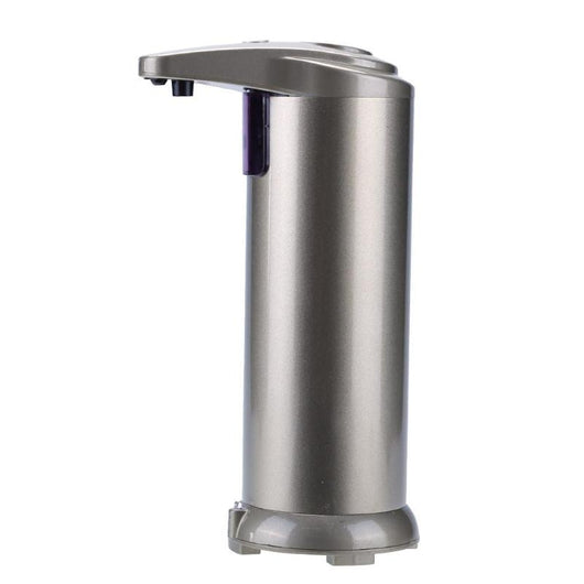Stainless Steel Hands-free Automatic Sensor Touchless Soap Liquid Dispenser