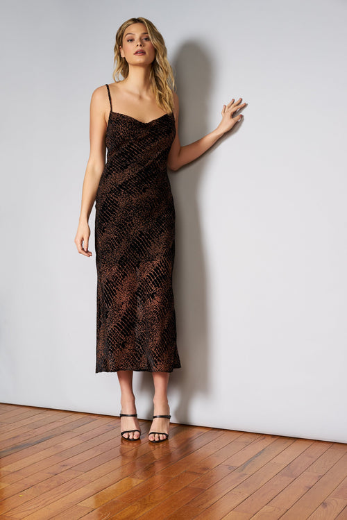 Teddi Slip Dress