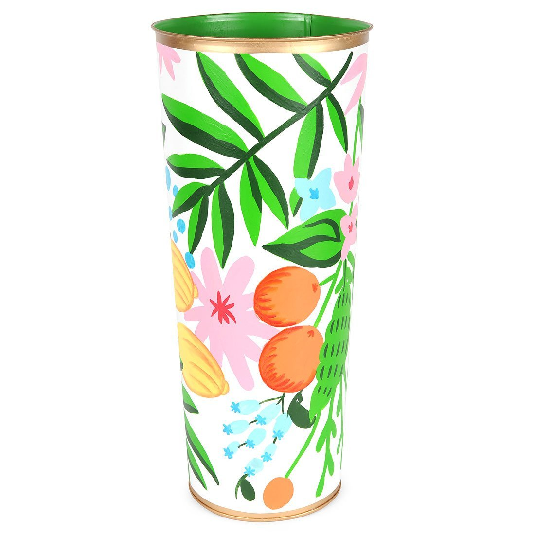 Fruit Floral Umbrella Stand