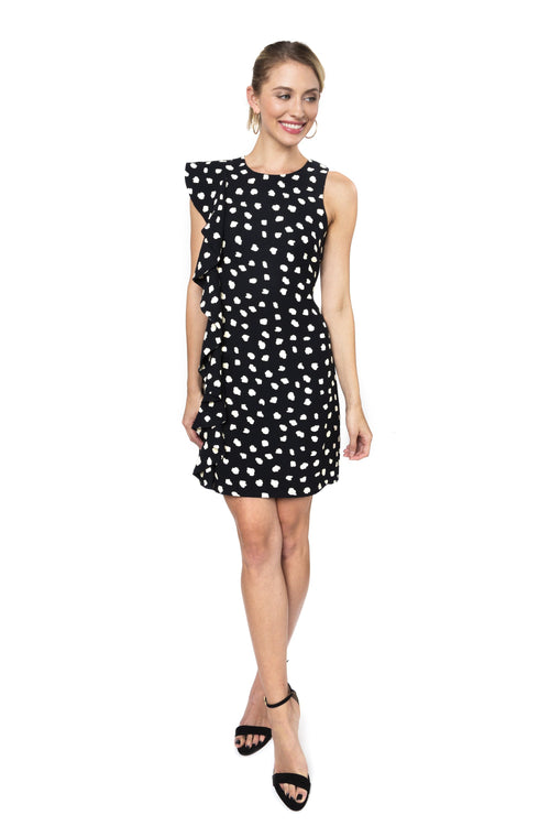 Reina Dottie Dress